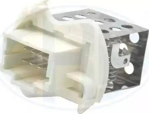 ERA 665108 - Resitencia, ventilador habitáculo superrecambios.com