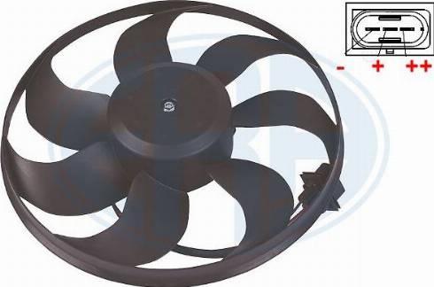 ERA 352045 - Ventilador, refrigeración del motor superrecambios.com