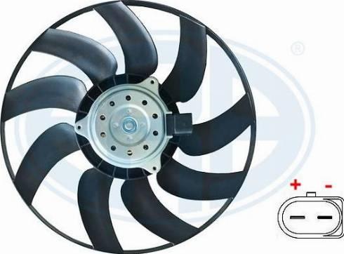 ERA 352041 - Ventilador, refrigeración del motor superrecambios.com
