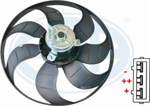 ERA 352065 - Ventilador, refrigeración del motor superrecambios.com