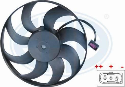 ERA 352063 - Ventilador, refrigeración del motor superrecambios.com