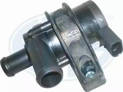 ERA 370004 - Bomba de circulación de agua, calefacción auxiliar superrecambios.com