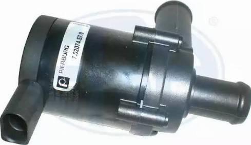 ERA 370002 - Bomba de circulación de agua, calefacción auxiliar superrecambios.com