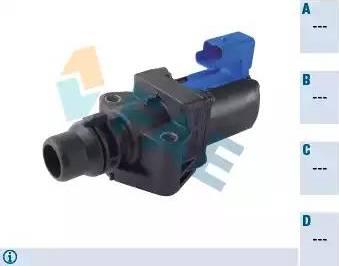 FAE 55008 - Válvula de control de refrigerante superrecambios.com