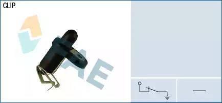 FAE 67090 - Interruptor, contacto de puerta superrecambios.com