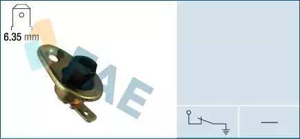 FAE 67020 - Interruptor, contacto de puerta superrecambios.com
