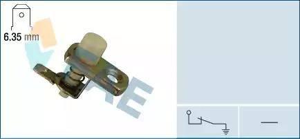 FAE 67180 - Interruptor, contacto de puerta superrecambios.com