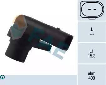 FAE 79130 - Generador de impulsos, cigüeñal superrecambios.com