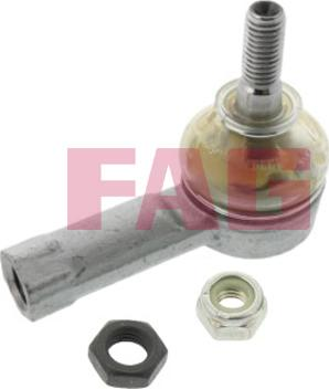 FAG 840078510 - Extremo de la barra de acoplamiento, rótula superrecambios.com