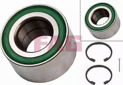 FAG 713644080 - Juego de cojinete de rueda superrecambios.com