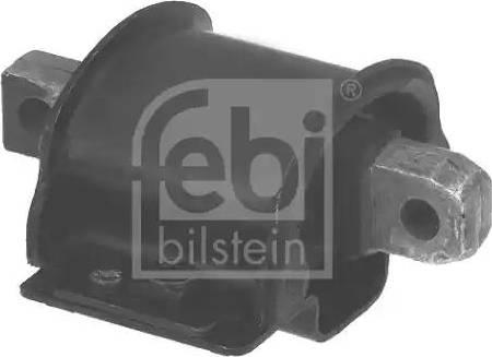 Febi Bilstein 10126 - Suspensión, transmisión automática superrecambios.com