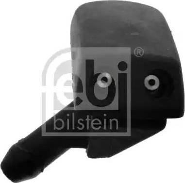 Febi Bilstein 17930 - Tobera de agua regadora, lavado de parabrisas superrecambios.com