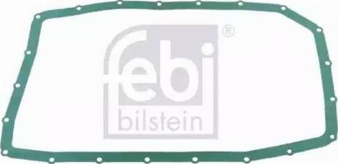 Febi Bilstein 31994 - Junta, cárter aceite - transm. autom. superrecambios.com
