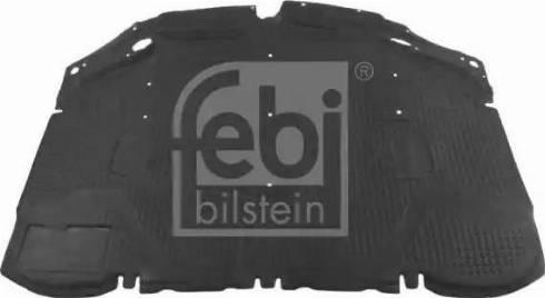 Febi Bilstein 33050 - Amortiguación del compartimiento de motor superrecambios.com