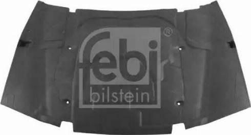 Febi Bilstein 33051 - Amortiguación del compartimiento de motor superrecambios.com