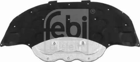 Febi Bilstein 33053 - Amortiguación del compartimiento de motor superrecambios.com