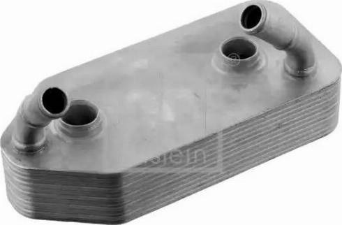 Febi Bilstein 33151 - Radiador de aceite, transmisión automática superrecambios.com