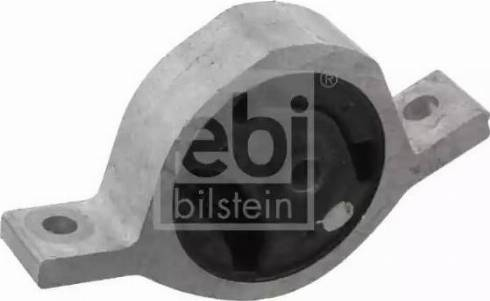 Febi Bilstein 32890 - Suspensión, transmisión automática superrecambios.com