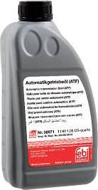 Febi Bilstein 29934 - Aceite para transmisión automática superrecambios.com