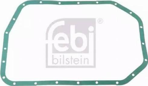 Febi Bilstein 29894 - Junta, cárter aceite - transm. autom. superrecambios.com