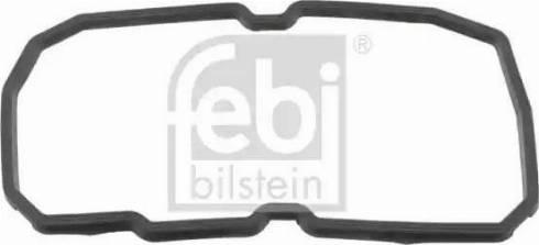 Febi Bilstein 24537 - Junta, cárter aceite - transm. autom. superrecambios.com