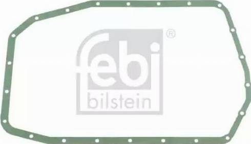 Febi Bilstein 24679 - Junta, cárter aceite - transm. autom. superrecambios.com