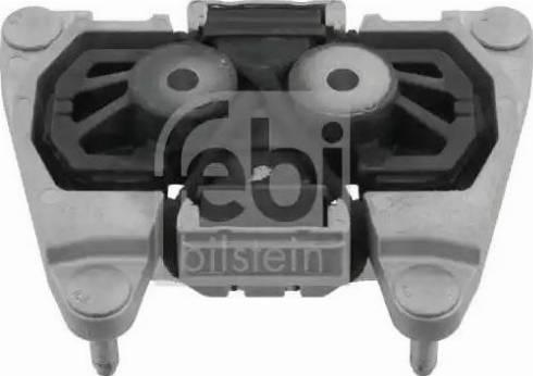 Febi Bilstein 26921 - Suspensión, transmisión automática superrecambios.com
