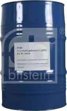 Febi Bilstein 26680 - Aceite para transmisión automática superrecambios.com