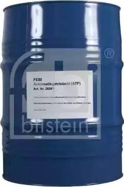 Febi Bilstein 26681 - Aceite para transmisión automática superrecambios.com