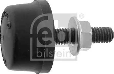 Febi Bilstein 26214 - Amortiguador, capó del motor superrecambios.com