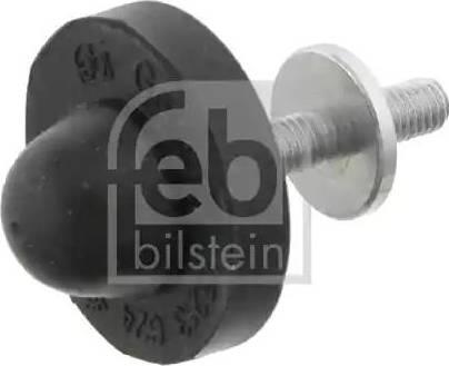 Febi Bilstein 26213 - Amortiguador, capó del motor superrecambios.com
