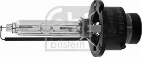 Febi Bilstein 21619 - Lámpara, faro principal superrecambios.com