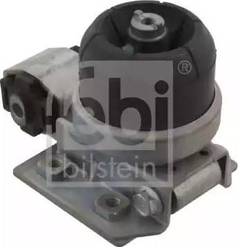 Febi Bilstein 28183 - Suspensión, transmisión automática superrecambios.com