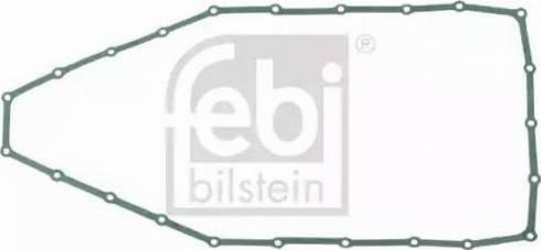 Febi Bilstein 23955 - Junta, cárter aceite - transm. autom. superrecambios.com
