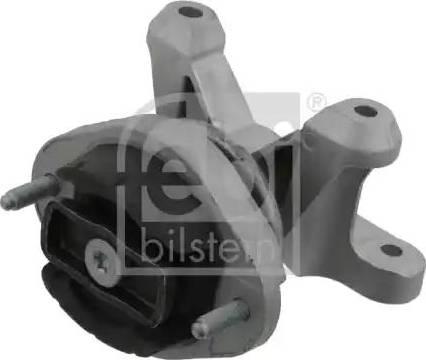 Febi Bilstein 23128 - Suspensión, transmisión automática superrecambios.com