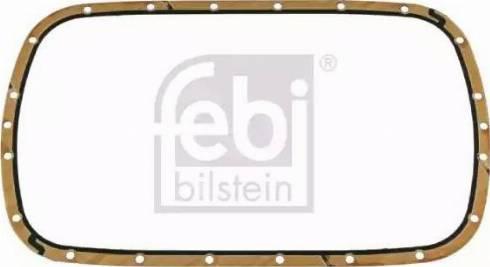 Febi Bilstein 27063 - Junta, cárter aceite - transm. autom. superrecambios.com