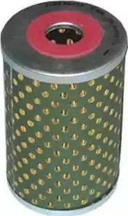 Mahle Original OX18D - Filtro de aceite superrecambios.com