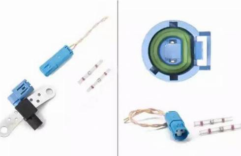 HELLA 6PU009163861 - Generador de impulsos, cigüeñal superrecambios.com
