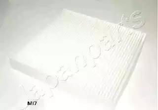 Japanparts FAAMI7 - Filtro, aire habitáculo superrecambios.com