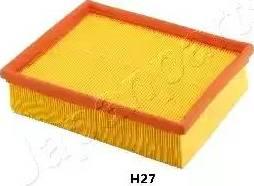 Japanparts FAH27S - Filtro de aire superrecambios.com