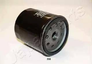 Japanparts FO398S - Filtro de aceite superrecambios.com
