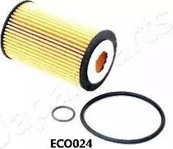 Japanparts FOECO024 - Filtro de aceite superrecambios.com