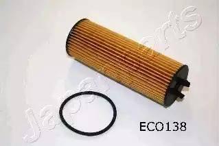 Japanparts FOECO138 - Filtro de aceite superrecambios.com