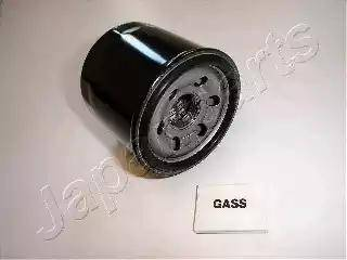 Japanparts FOGASS - Filtro combustible superrecambios.com