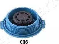 Japanparts KH006 - Tapa, radiador superrecambios.com