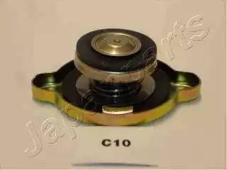 Japanparts KHC10 - Tapa, radiador superrecambios.com