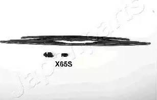 Japanparts SSX65S - Limpiaparabrisas superrecambios.com