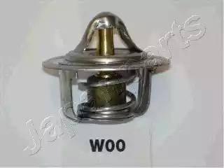 Japanparts VTW00 - Termostato, refrigerante superrecambios.com