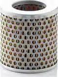 Mann-Filter C75 - Filtro de aire superrecambios.com