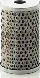 Mann-Filter H601/4 - Filtro, sistema hidráulico operador superrecambios.com